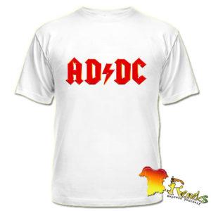 Футболка ACDC