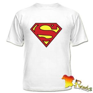 Футболка Superman 2