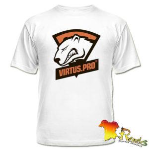 Мужская футболка VIRTUS.PRO