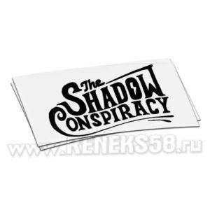 Наклейка The Shadow Conspiracy