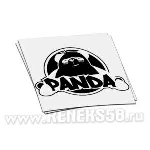 Наклейка Panda